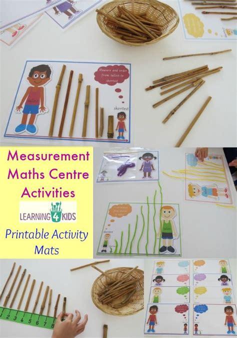 best 25 measurement activities ideas on 553 | c101395915d68df8a4fc59a3a4554ae0 preschool math math activities