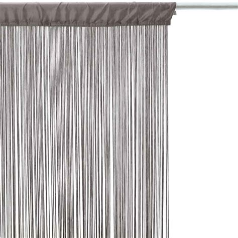 pin rideau fil gris on pinterest