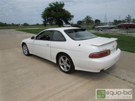 lexus sc400 97 1997 lexus sc 400 2 door coupe 97 39 lexus sc400 v8 and