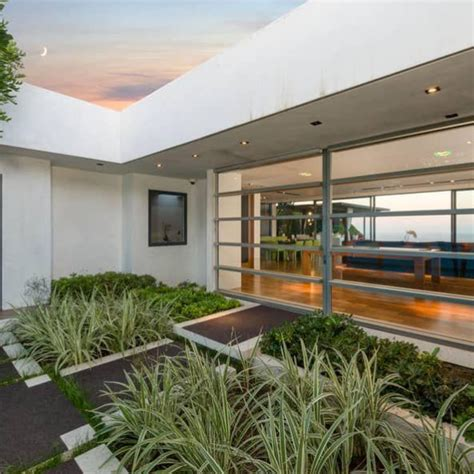 Here, you have found the right location to get a start. Matthew Perry Has Listed His $13.5 Million Hollywood Hills ...