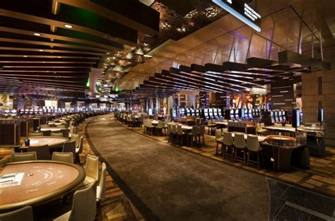 The Aria Resort & Casino Design By Pelli Clarke Pelli