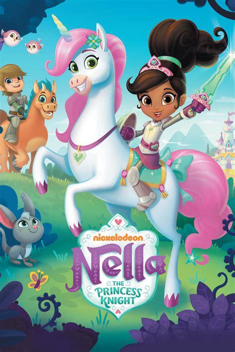 Nella the Princess Knight   Television Wiki   Fandom