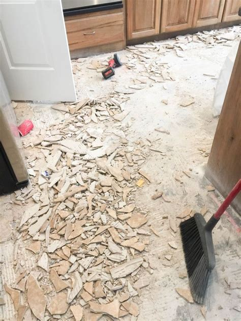 kitchen tile removal 48 best images about kitchen remodeling ideas on 3279