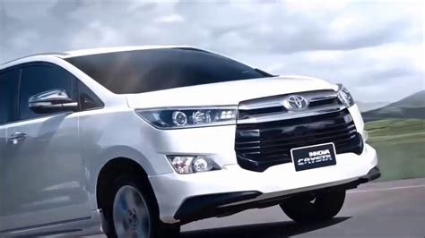 Toyota Kijang Innova Hd Picture by 2019 Toyota Innova Front Hd Wallpaper New Autocar Release