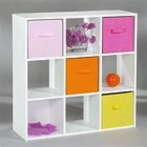Meuble Casier Blanc : construire un meuble tv ~ Teatrodelosmanantiales.com Idées de Décoration