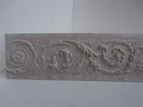 Cornici In Stucco Cornice In Stucco Decorata Rif 317 Bassi Stucchi