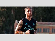 Ramos Klarifikasi Gosip Ribut dengan Pique Bolanet