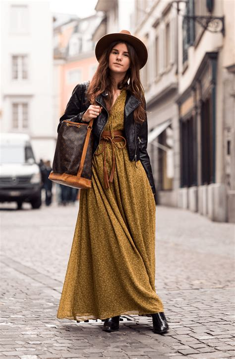 Boho Chic Outfit Ideas - 18 Ways to Dress Like Boho Chic
