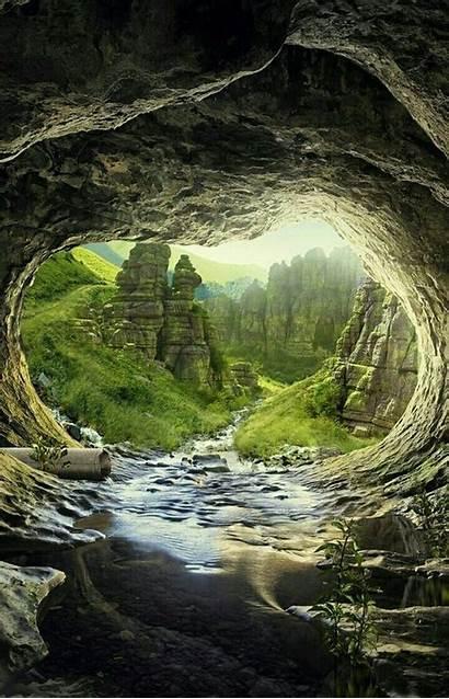 Natureza Scenery Nature Cave Landscapes Landscape Natur