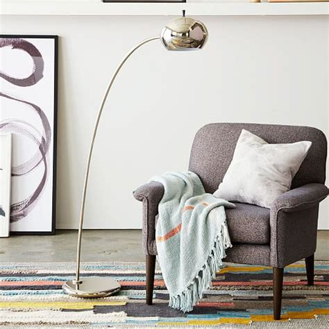 west elm arc floor l west elm arc l petite arc metal floor l west elm