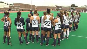 UConn Field Hockey Begins Conference Play - YouTube