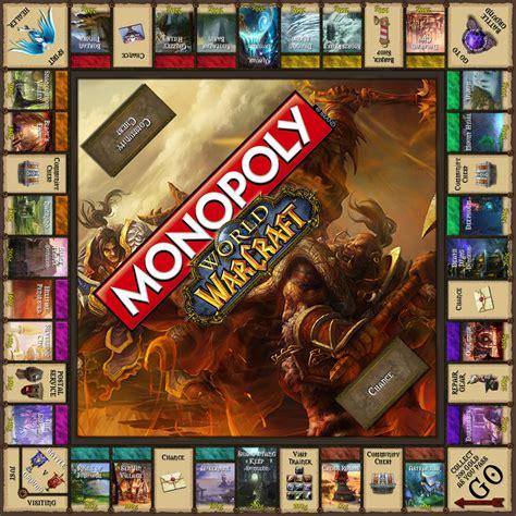 monopoly dave farmer