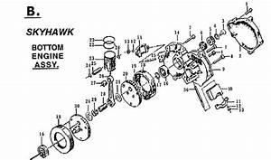 Motorized Bike Parts