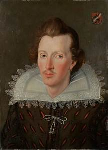 """""""Could this be a young William Shakespeare?"""", by Melanie V ..."""
