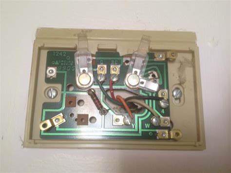 Need Help Connecting Honeywell Wifi Thermostat