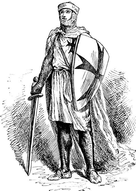 Knight Templar   ClipArt ETC