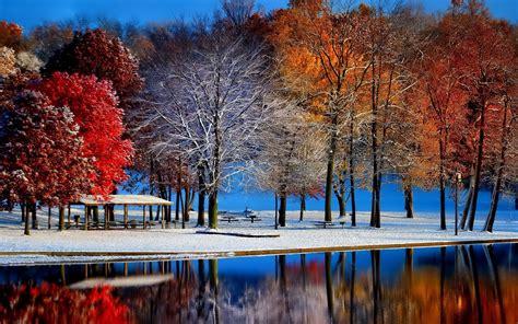 Preparing For Winter Weather  Baker Insurance Brokers