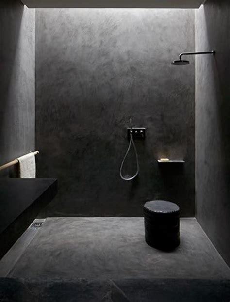 Zwarte badkamer   THESTYLEBOX