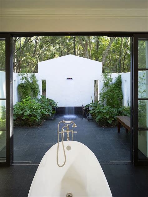 Outdoor Bathroom Ideas by 10 Breathtaking Outdoor Bathroom Designs That You Gonna