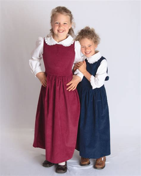Long Jumper Dress in Denim and Corduroy!