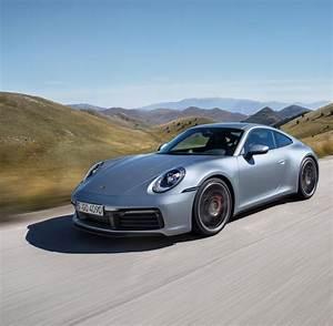 Porsche 911 Modelle : ps welt auto news fahrberichte und tests welt ~ Kayakingforconservation.com Haus und Dekorationen