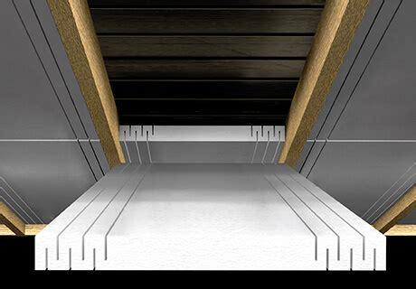 Polystyrene Underfloor Insulation   Expol