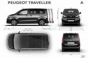 Peugeot Traveller : caract ristiques techniques du peugeot traveller f line ~ Gottalentnigeria.com Avis de Voitures