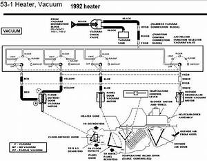 Cv 4940  Vacuum Diagram For 2000 Ford E150 Econoline Van Download Diagram