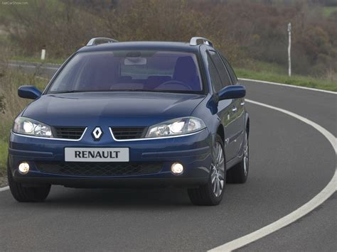 Renault Laguna Gt Wallpapers Driverlayer Search Engine