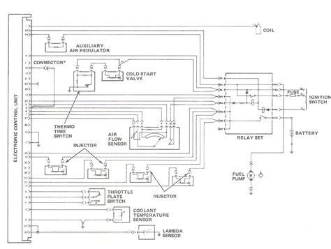 Nissan Terrano Alternator Wiring Diagram