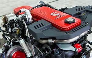 Cummins Builds 2 Millionth Diesel Engine For Dodge   Ram