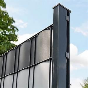 Sichtschutzstreifen Zum Einflechten : sichtschutz zum einflechten ~ Michelbontemps.com Haus und Dekorationen