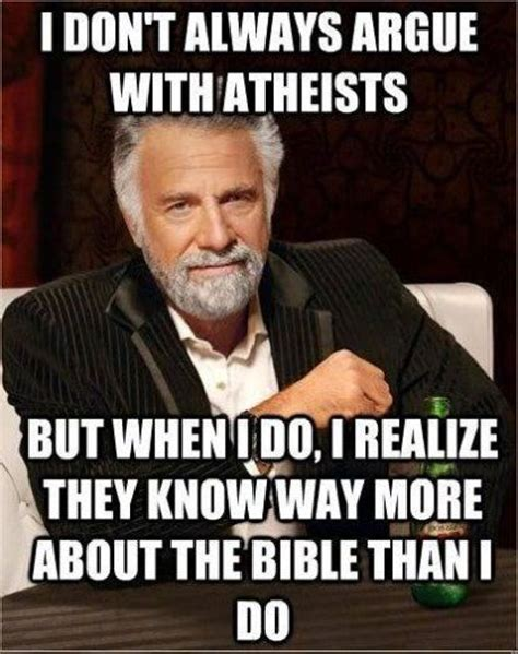 Anti Atheist Memes - 61 best religion images on pinterest atheist anti religion and funny images