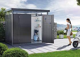 Englische Gartenhäuser Aus Holz : gartenh user aus holz oder metall holz hauff ~ Markanthonyermac.com Haus und Dekorationen