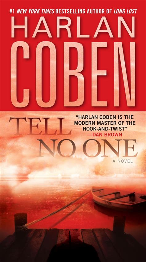 Harlan Coben  Tell No One