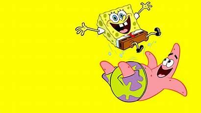Cartoon Wallpapers Spongebob