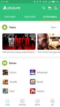 APKPure for Android - APK Download