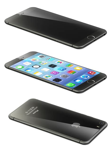leaked photos of iphone 6 iphone 6 photos made from leaked blueprint look at