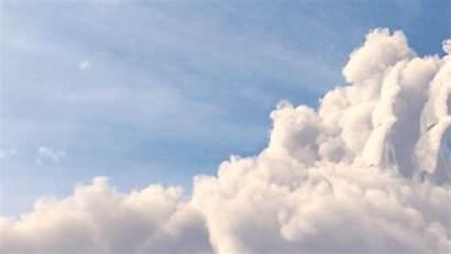 Houdini Clouds Volumetric Angle Building Lv Maya
