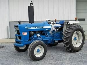 1978 Ford 4600 Su