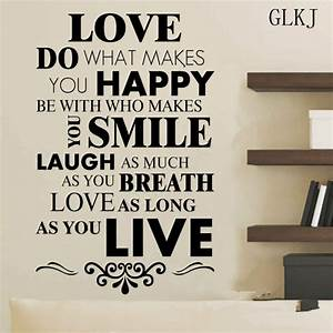 Inspirational love quotes smile
