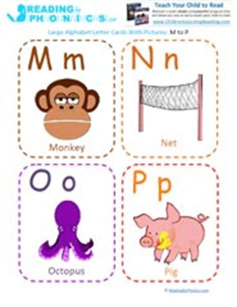 alphabet printables flash cards     child