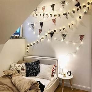 Tumblr Zimmer Lichterketten : 25 einzigartige lichterkette kinderzimmer ideen auf pinterest kinderzimmer deko ideen ~ Eleganceandgraceweddings.com Haus und Dekorationen