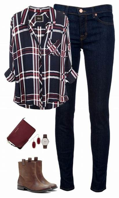 Outfits Outfit Polyvore Really