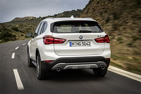 2018 Bmw X1 F48 Vs 2018 X1 E84 Which One Has The X