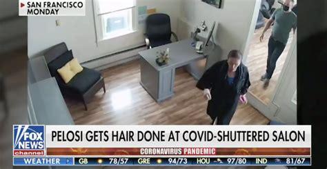 conservatives rip nancy pelosi  twitter  salon trip