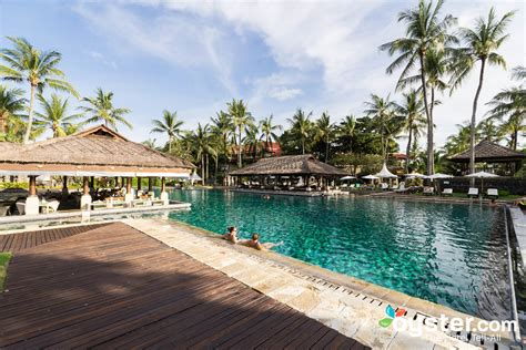 intercontinental bali resort review updated rates sep
