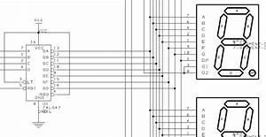 Silverlight Developer  U00bb Blog Archive 4 Digit  7 Segment