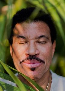 All night long?... Lionel Richie