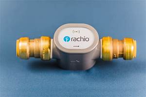 Installation Guide For Rachio Wireless Flow Meter  1